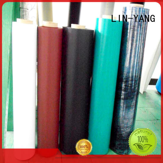 Hot Inflatable Toys PVC Film multiple extrusion LIN-YANG Brand