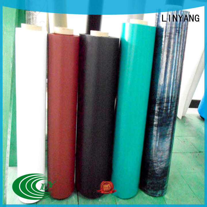 finely ground inflatable pvc film film with good price for outdoor