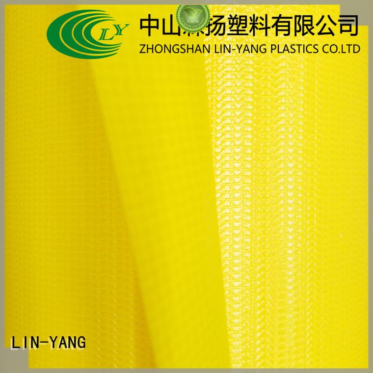 tensile tarpaulin cover resistant for tent tarps LIN-YANG