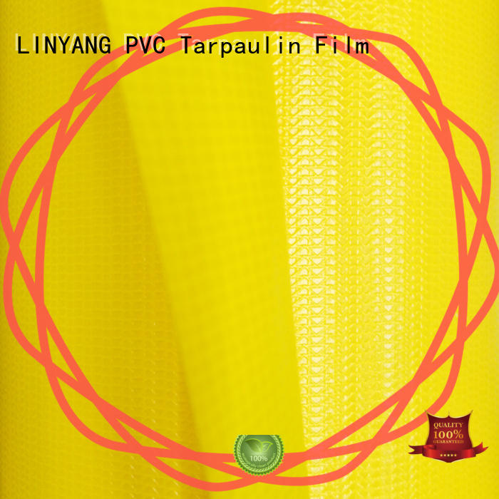 LINYANG waterproof waterproof tarpaulin series for agriculture tarps