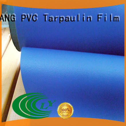 LINYANG standard self adhesive film for furniture supplier for handbags