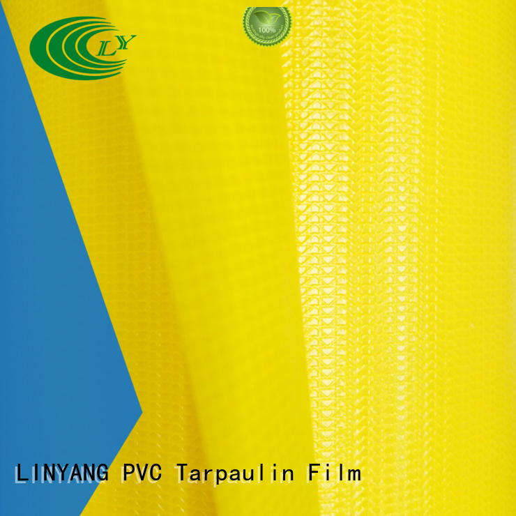 LINYANG mildew resistant heavy duty tarpaulin factory price for agriculture tarps