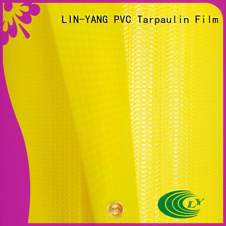 resistant multi-purpose Cover tear tensile membrane structure waterproof LIN-YANG