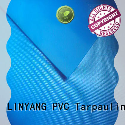 pvc film price weatherability for household LINYANG