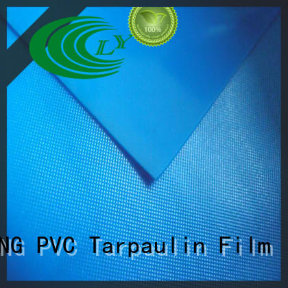 LINYANG film pvc film roll factory price for umbrella