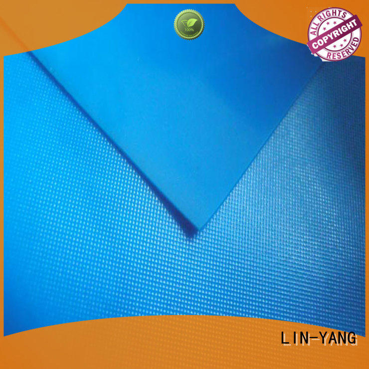Weatherability, rich variety, waterproof, anti-fouling colored normal PVC film