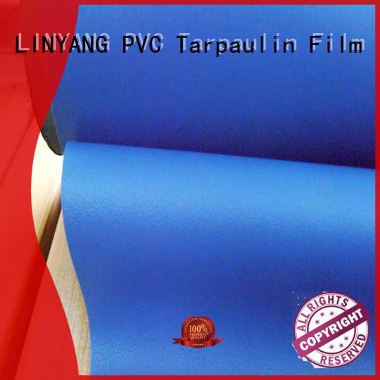 LINYANG decorative self adhesive film for furniture design for indoor