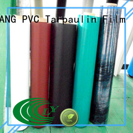 toys inflatable pvc film weatherability for swim ring LIN-YANG