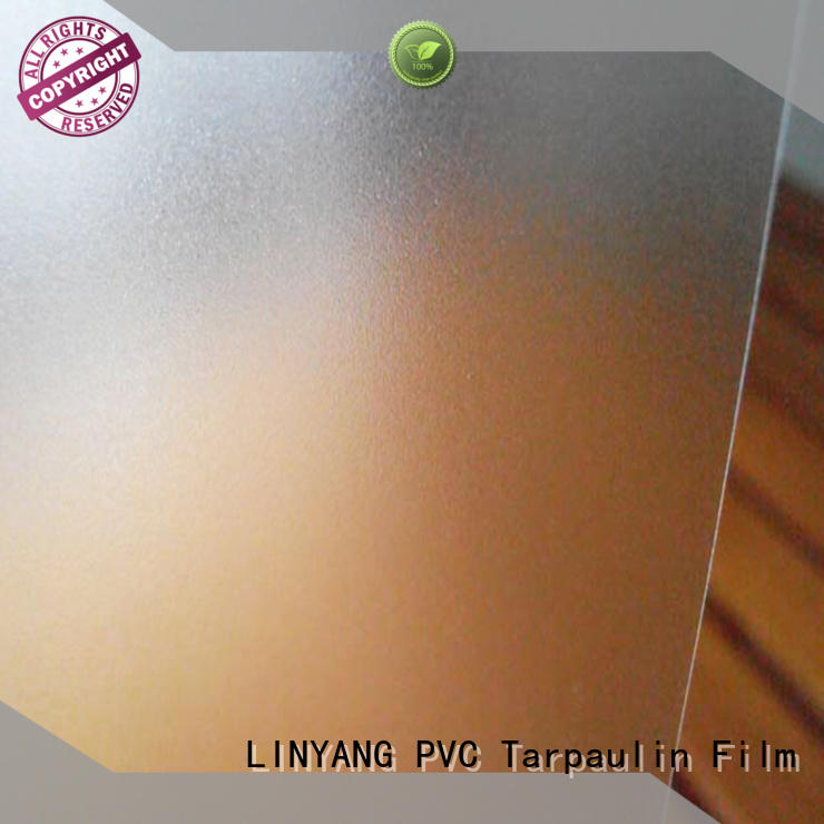 waterproof Translucent PVC Film pvc inquire now for umbrella