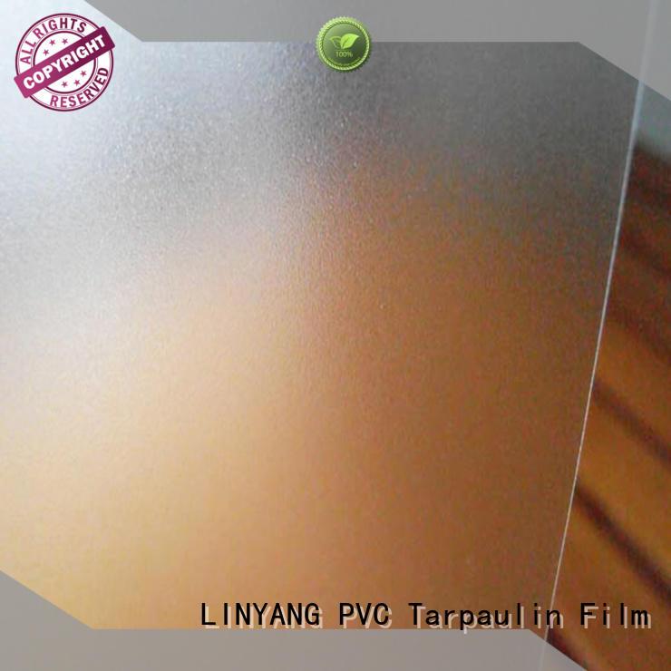 waterproof Translucent PVC Film pvc inquire now for umbrella