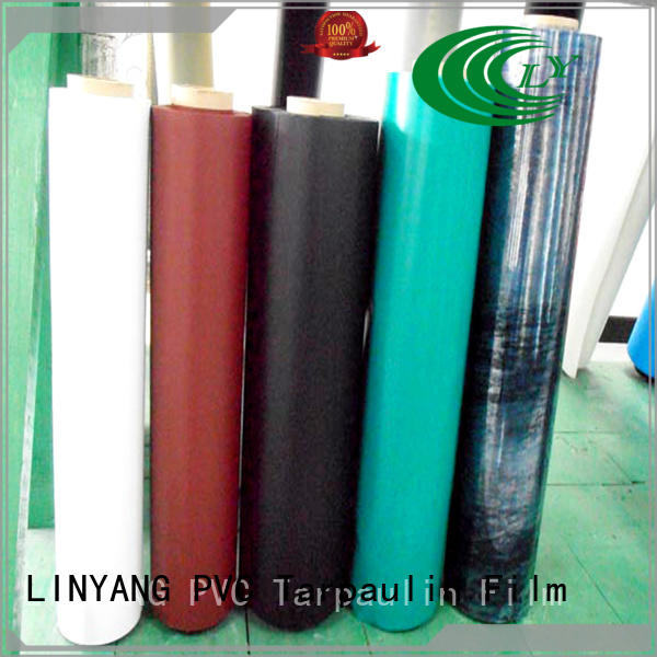 hot selling Inflatable Toys PVC Film pvc with good price for inflatable boat