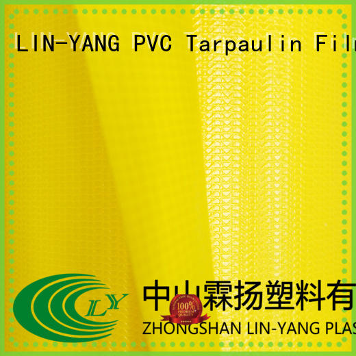 Custom weather ability tensile membrane structure resistant LIN-YANG