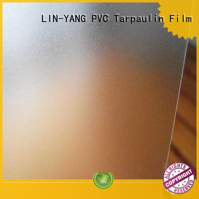 store office pvc films for sale LIN-YANG Brand
