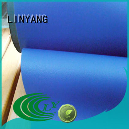 LINYANG waterproof self adhesive film for furniture series for ceiling