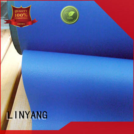 LINYANG waterproof self adhesive film for furniture factory price for indoor
