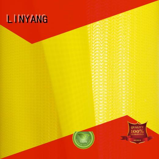 LINYANG waterproof tarpaulin price resistant for tent tarps