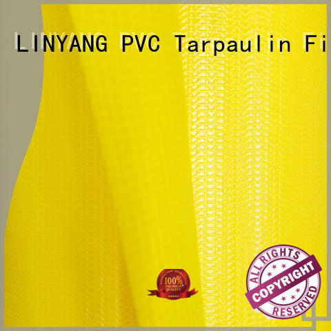high quality pvc coated fabric manufacturer for outdoor