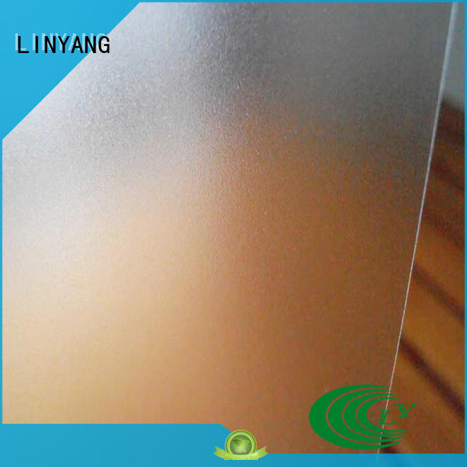waterproof Translucent PVC Film translucent inquire now for plastic tablecloth