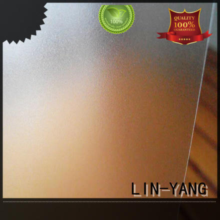 pvc films for sale store club Bulk Buy wall LIN-YANG
