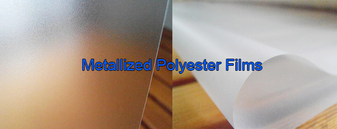 LIN-YANG-Metallized Polyester Films