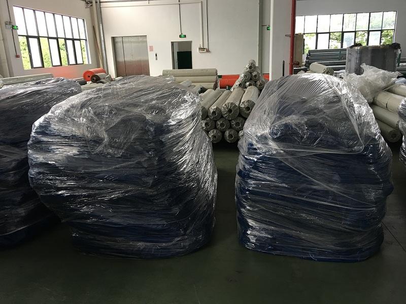 LINYANG-Linyang Custom PVC Tarpaulin