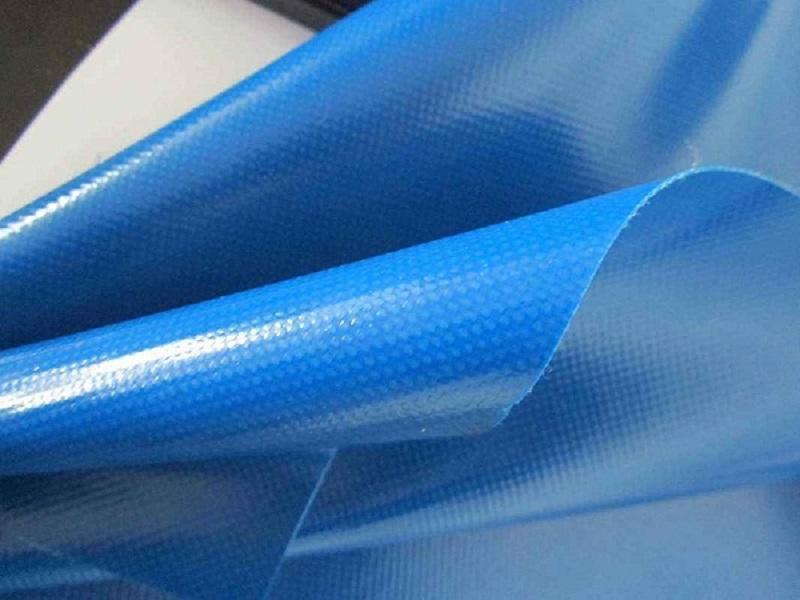 What is PVC Tarpaulin