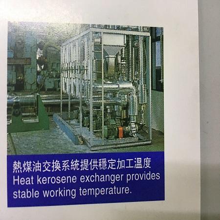 news-LINYANG-Comprehensive Process Planning of PVC Film-img-2