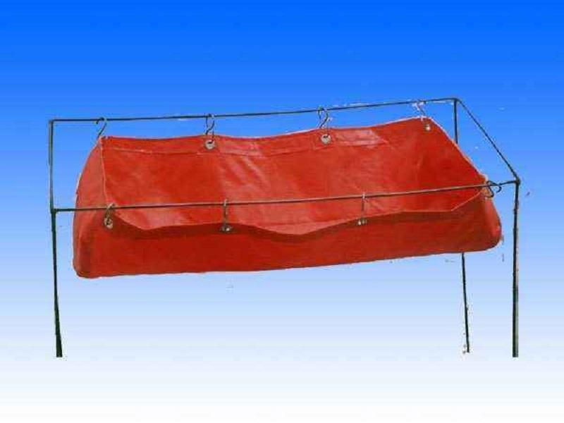 custom pvc coated tarpaulin manufacturer