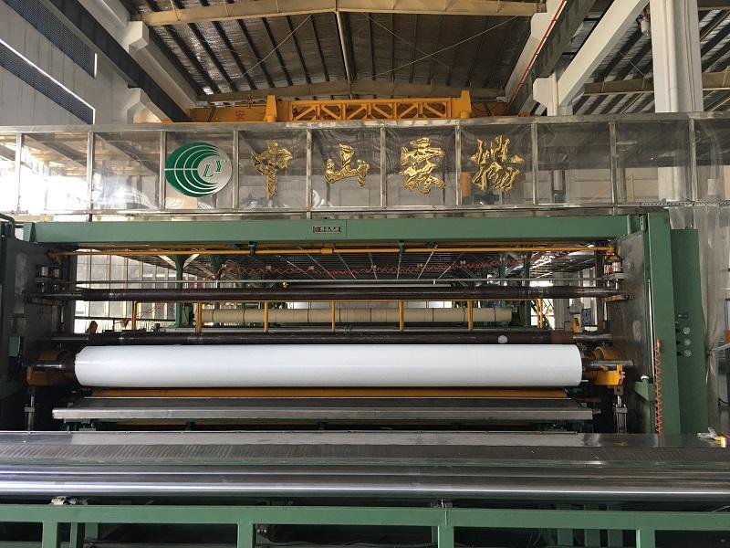 Ultra wide ( Max 6.3m ) PVC Stretch Ceiling Film