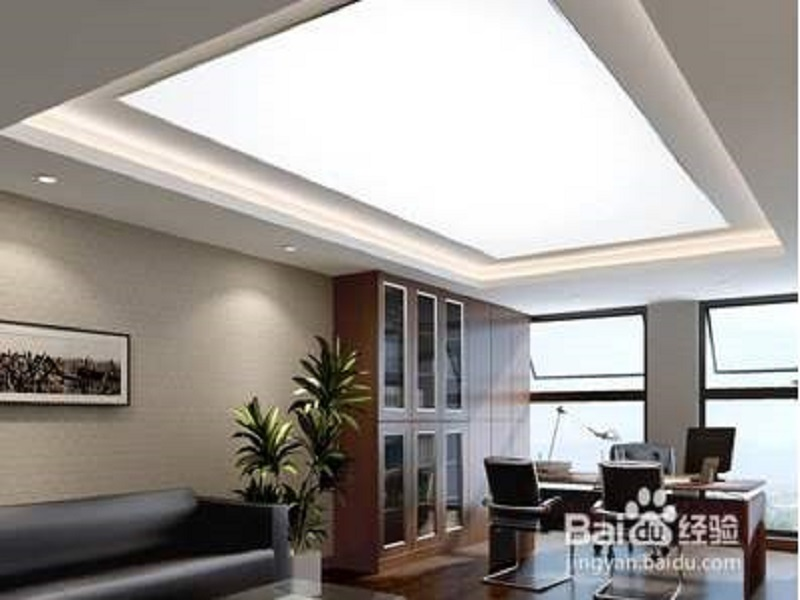 LINYANG pvc stretch ceiling manufacturers supplier-3