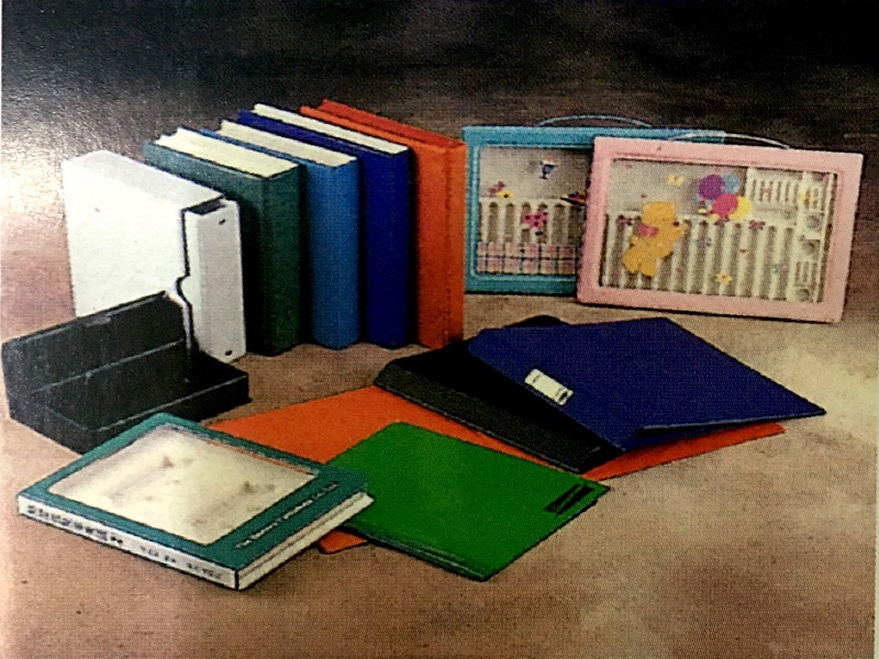 news-How to choose good quality PVC film for stationery-LINYANG-img