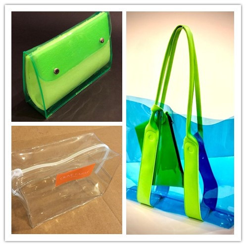 news-LINYANG-Use PVC film to manufacture daily products-img