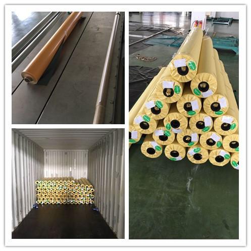 news-LINYANG-Small PVC Tarpaulin sheet for covering application-img