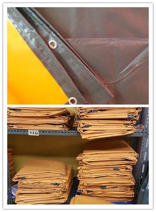 news-Small PVC Tarpaulin sheet for covering application-LINYANG-img