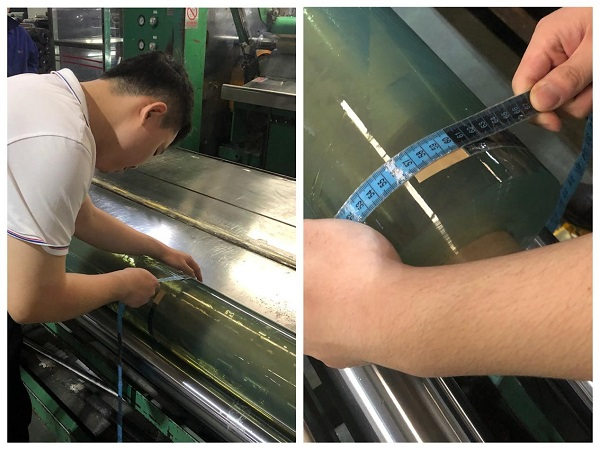 news-Packaging Process of PVC Film Product-LINYANG-img-1