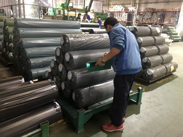 news-Packaging Process of PVC Film Product-LINYANG-img-2