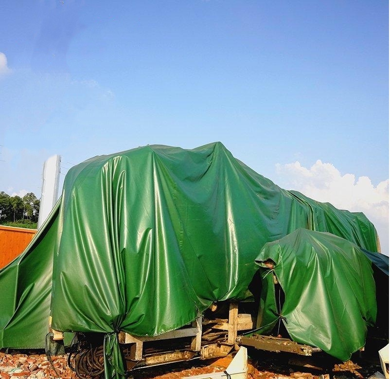 news-LINYANG-What is the pvc tarpaulin How many years can the pvc tarpaulin work-img-2