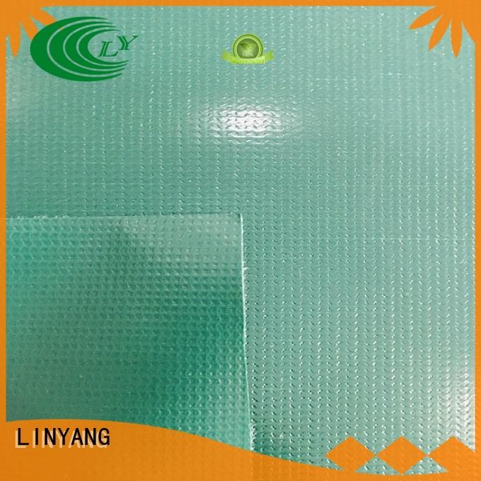 LINYANG waterproof tarp design