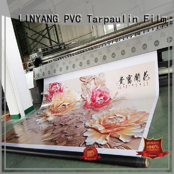 custom flex banner manufacturer for advertise