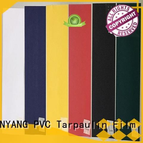 durable pvc film tear resistant manufacturer for umbrella