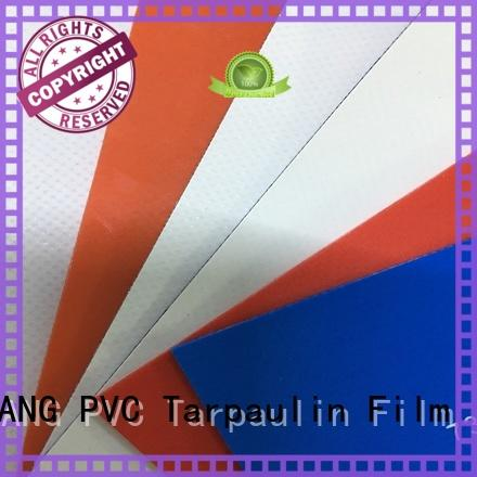 LINYANG high quality pvc coated fabric factory for outdoor