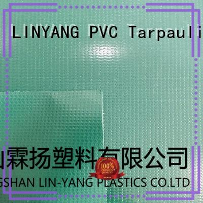 LINYANG custom waterproof tarp one-stop services for wholesale