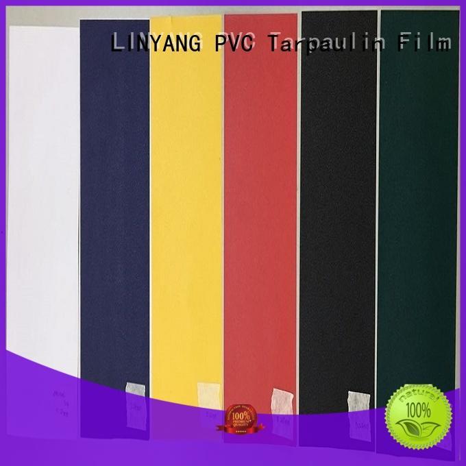 best pvc film tensile resistant directly sale for handbags