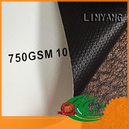 LINYANG tent tarpaulin one-stop services for wholesale