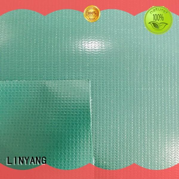 LINYANG waterproof tarp one-stop services for wholesale