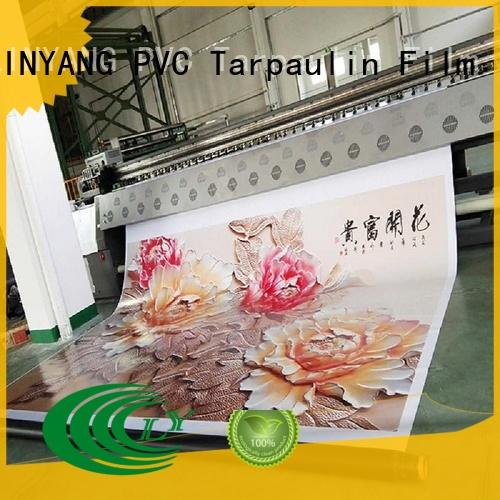 LINYANG new pvc flex banner for outdoor