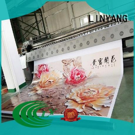 LINYANG new custom banners supplier for outdoor