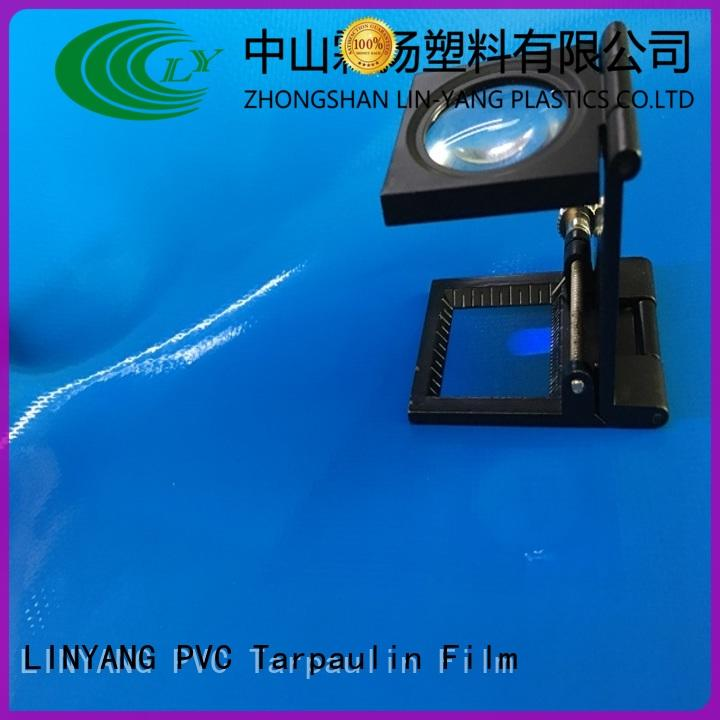LINYANG custom swimming pool tarpaulin one-stop services for wholesale