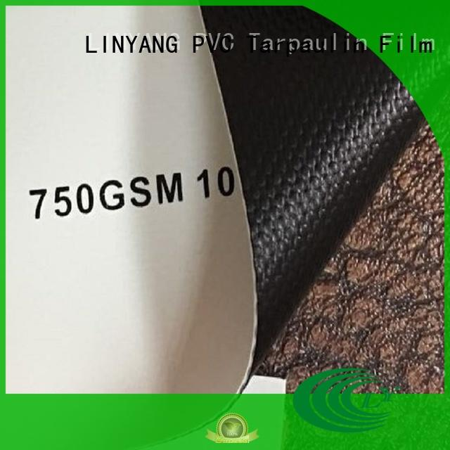LINYANG tent tarpaulin supplier