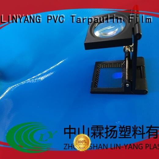 high quality swimming pool tarpaulin manufacturer